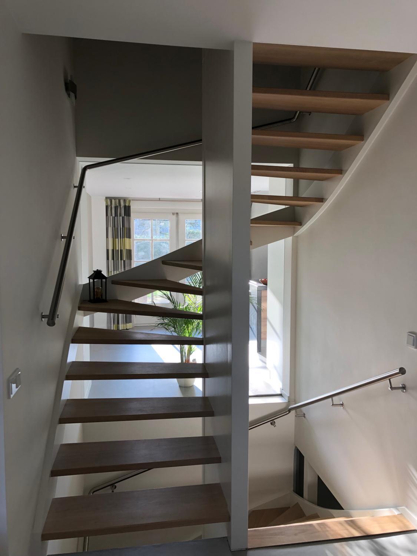 Trappen in trappenhuis - Foto 2