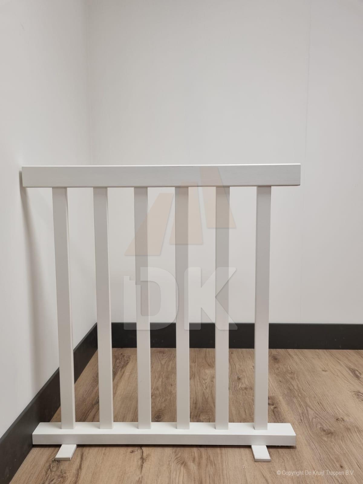 Balustrade houten spijlen - H1002