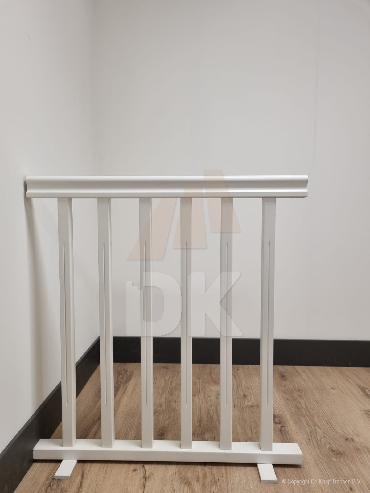 Balustrade houten spijlen - H1003