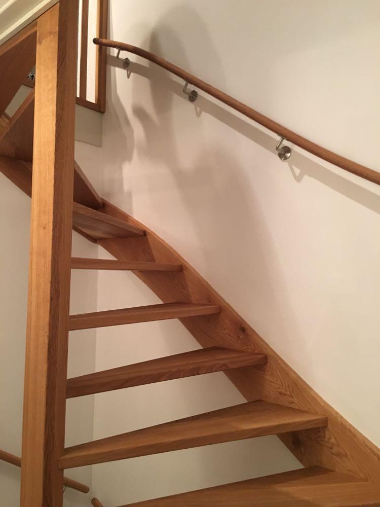 Eiken Open trappen - Foto 2