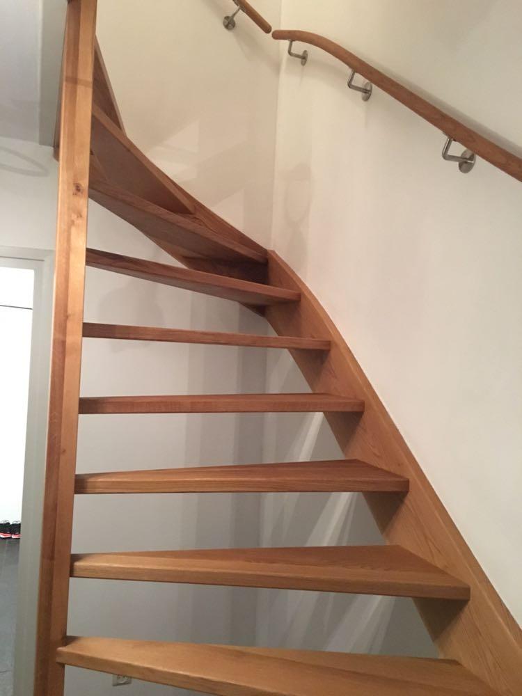 Eiken Open trappen - Foto 3