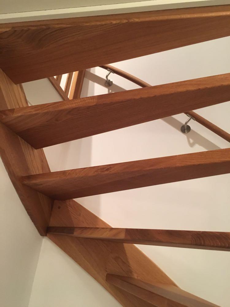 Eiken Open trappen - Foto 1