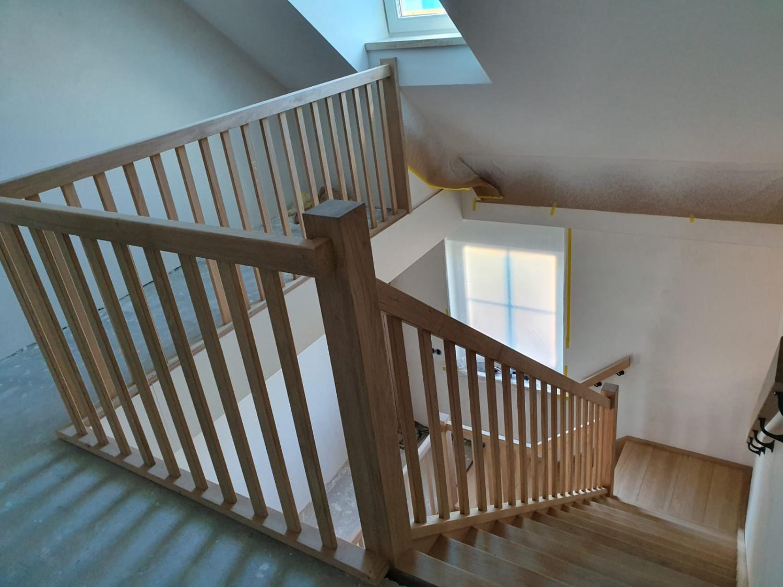 Trappen en trappenhuis - Foto 11