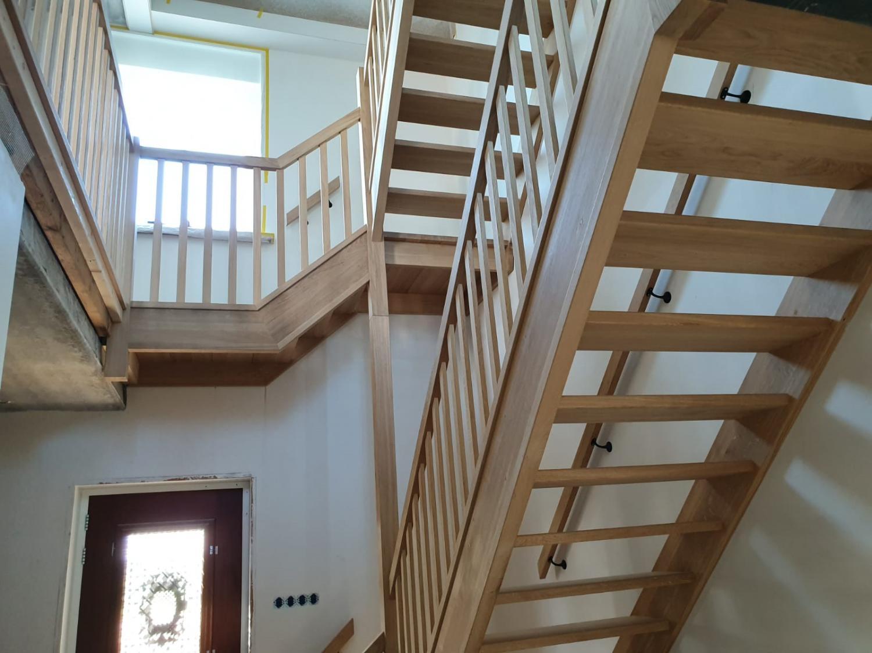 Trappen en trappenhuis - Foto 12