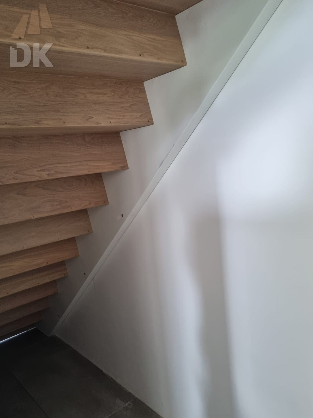 Eiken Z-trap steektrap - Foto 5