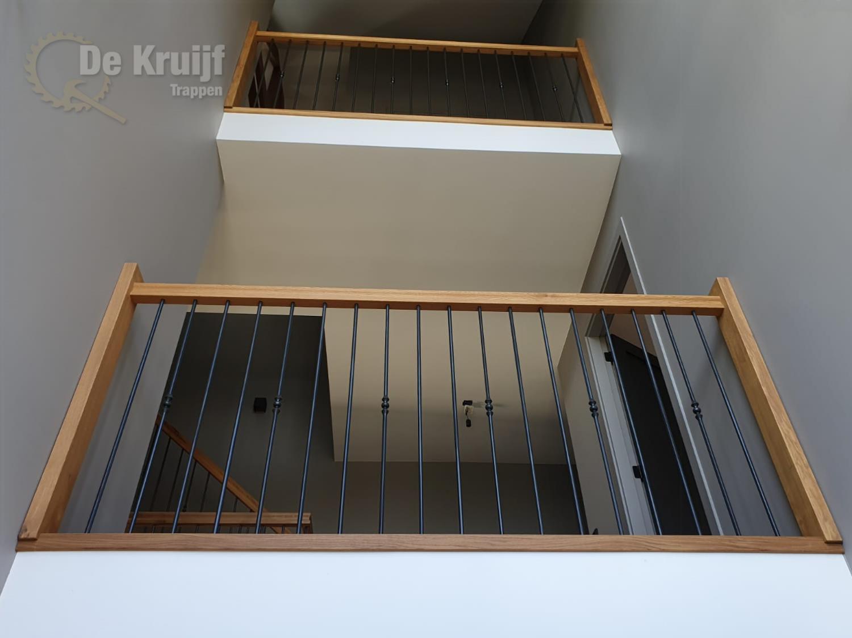Bordestrappen in trappenhuis - Foto 6