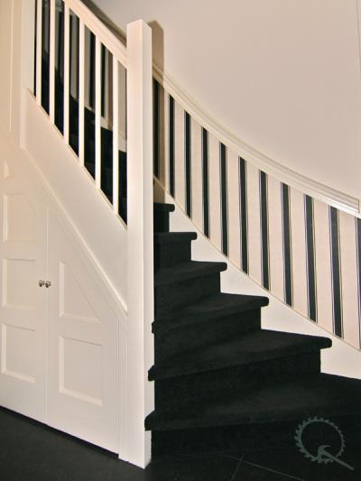 Onze meest verkochte houten trap - Foto 13