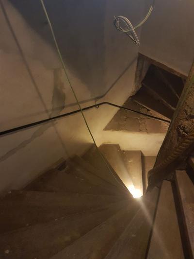 Bijzondere trap in een bijzonder pand - Foto 8