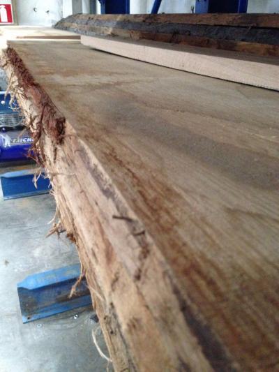 Hardhouten trap - Foto 7