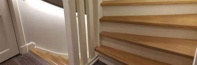 Prijs vaste trap naar zolder