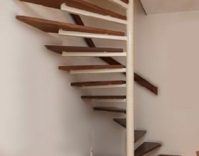 Stalen trap vervangen - Foto 3