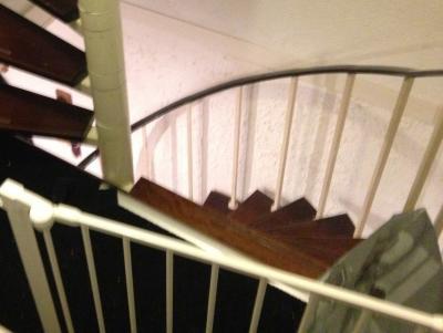 Stalen trap vervangen - Foto 7