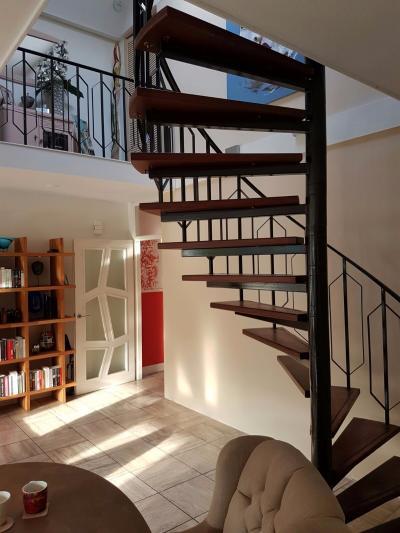 Stalen trap vervangen - Foto 1