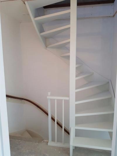 Onze meest verkochte houten trap - Foto 3