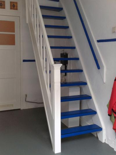 Onze meest verkochte houten trap - Foto 8