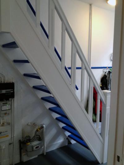 Onze meest verkochte houten trap - Foto 7