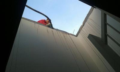 Vaste trap naar zolder - nieuwe verdieping - Foto 1