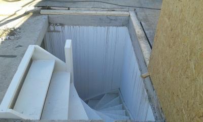 Vaste trap naar zolder - nieuwe verdieping - Foto 3