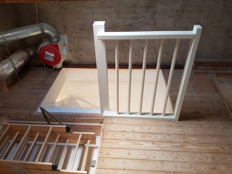 Onze trappenfabriek vaste trap trappenspecialist de for Vlizotrap plaatsen