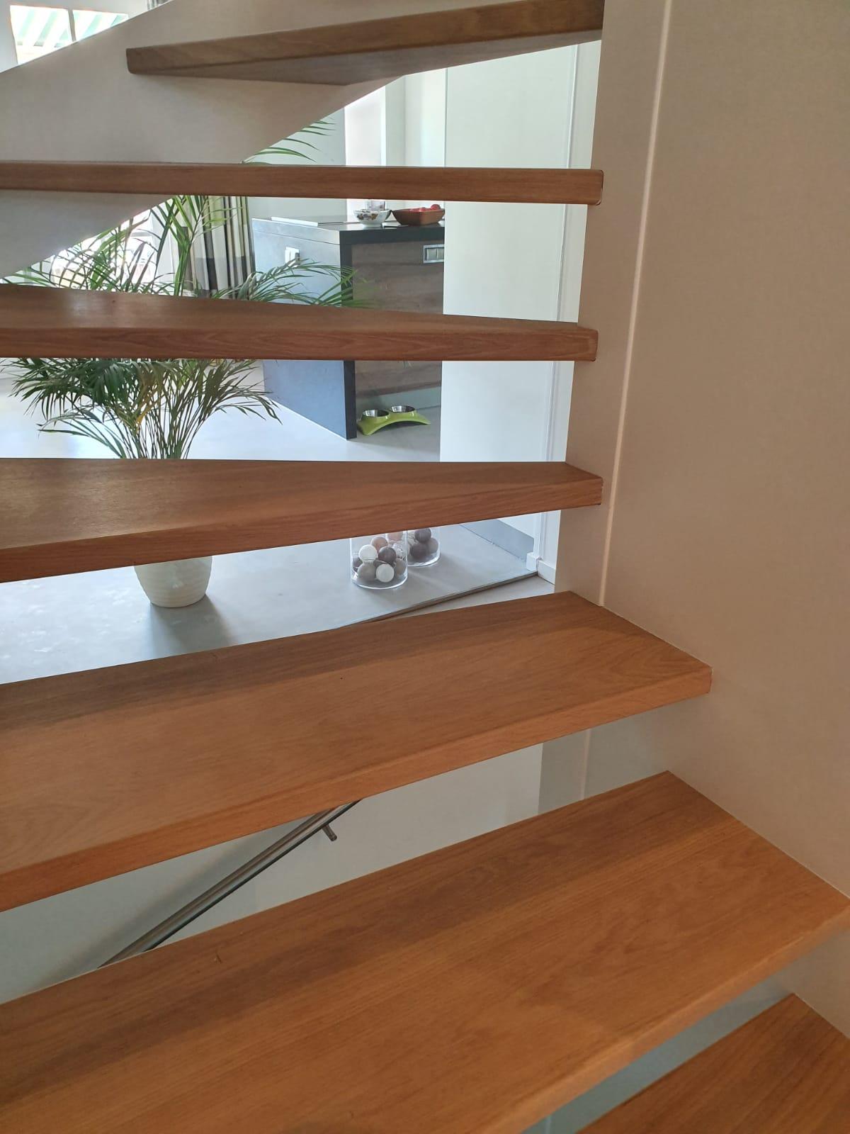 Trappen in trappenhuis - Foto 3