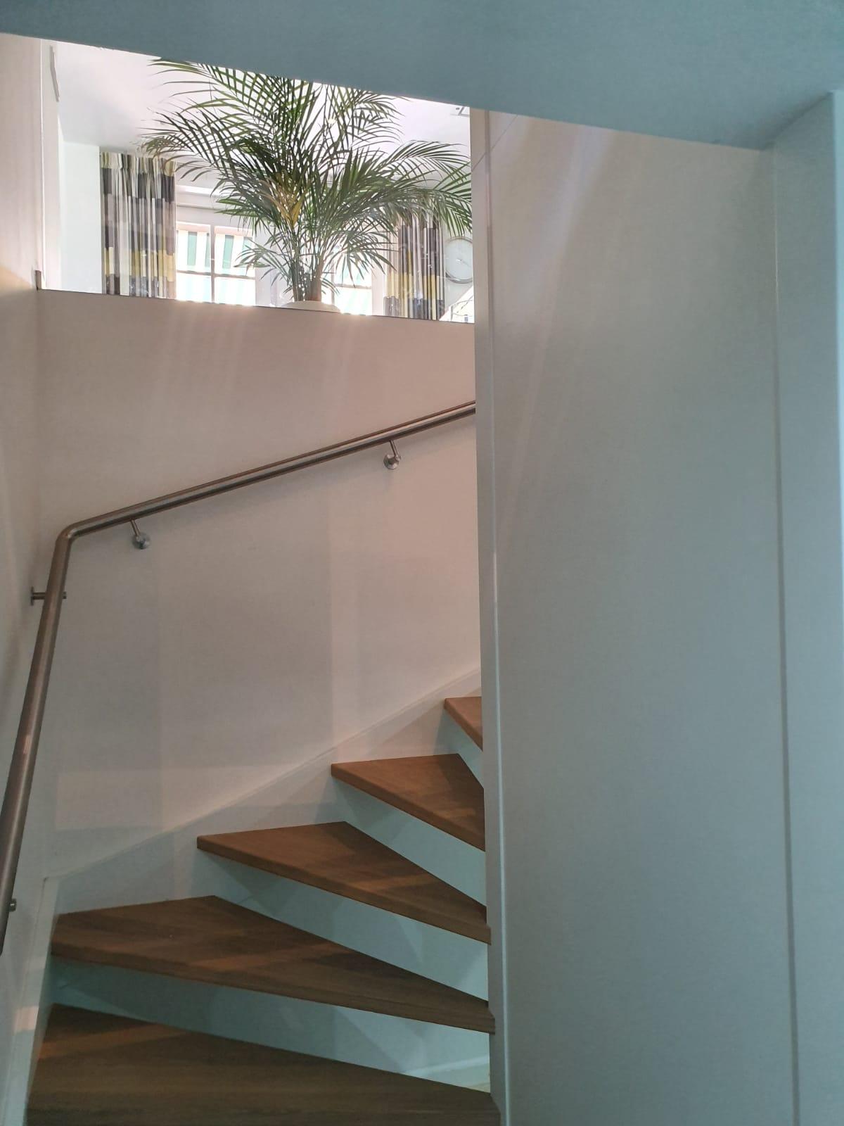 Trappen in trappenhuis - Foto 8