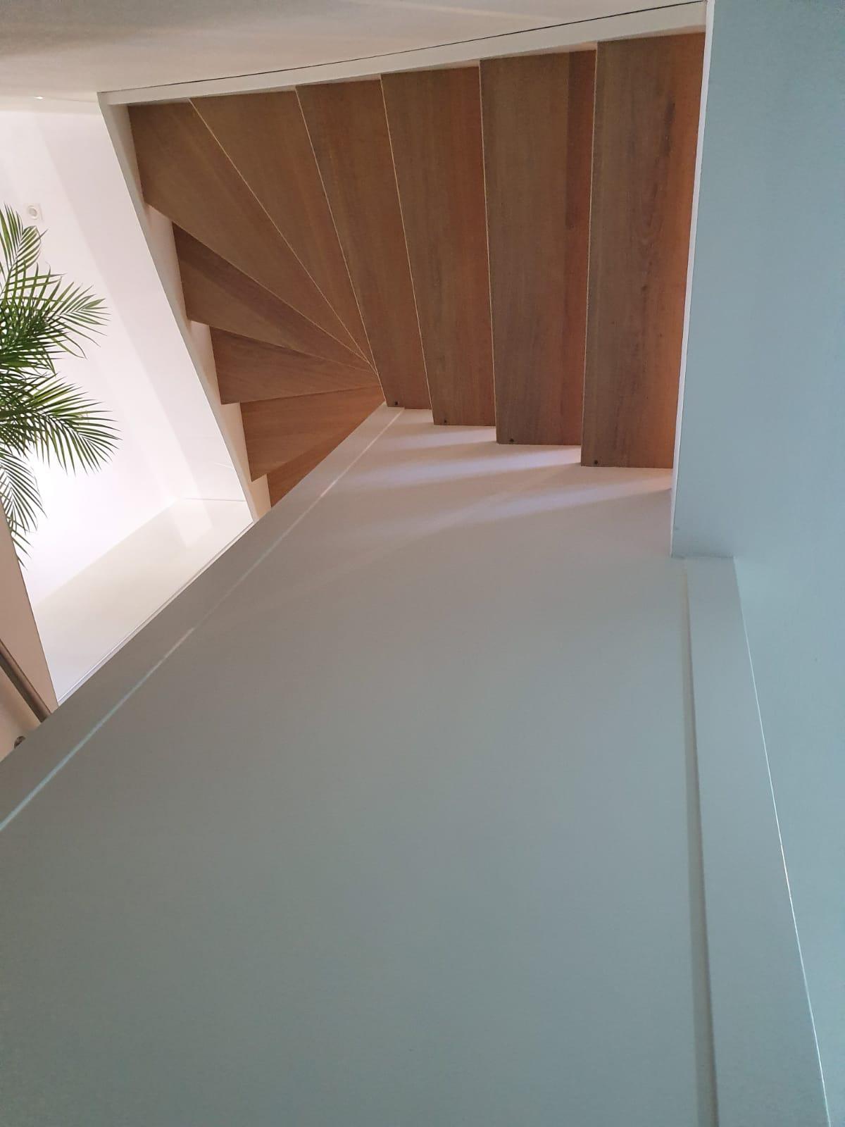 Trappen in trappenhuis - Foto 7