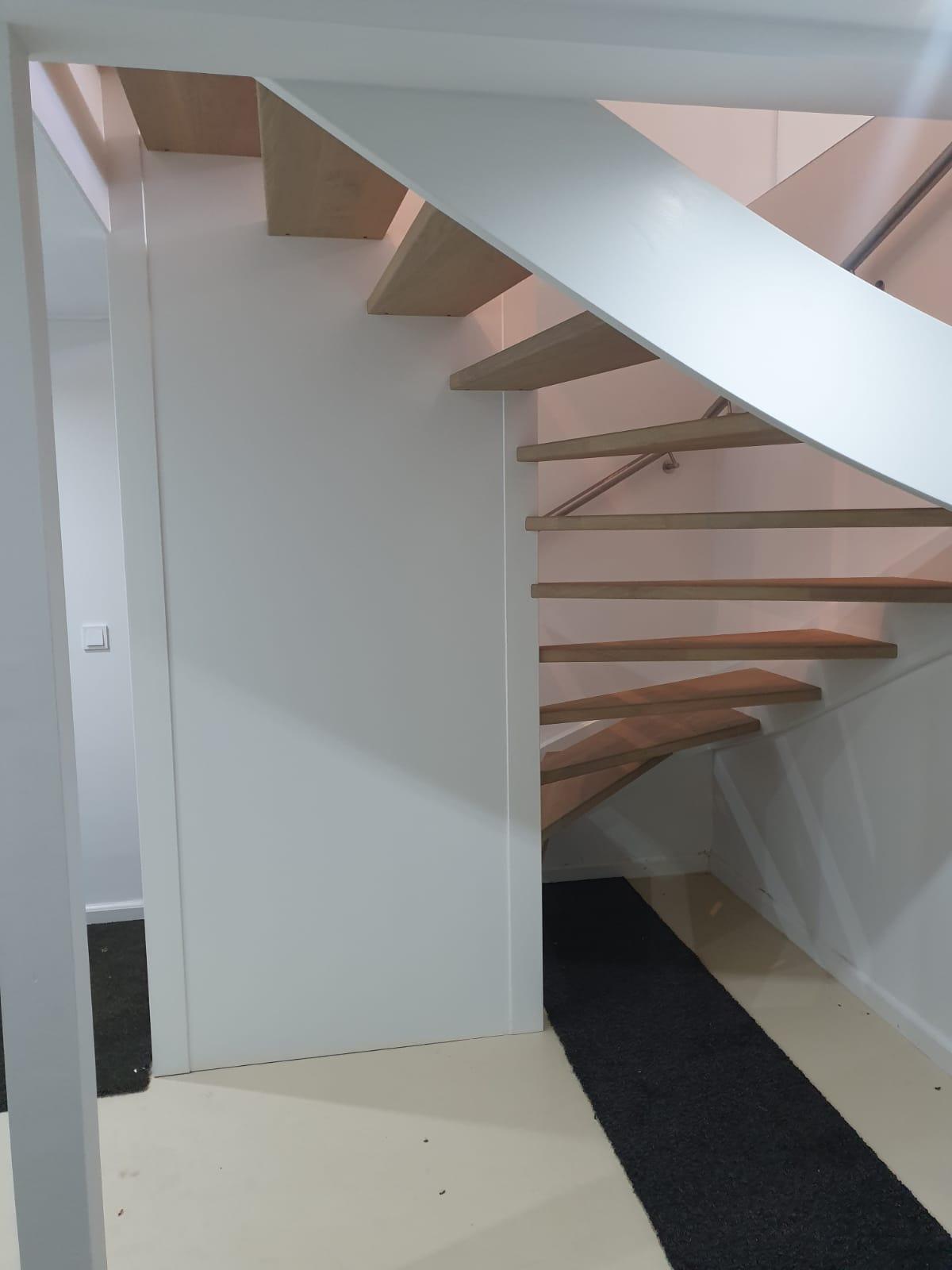 Trappen in trappenhuis - Foto 6