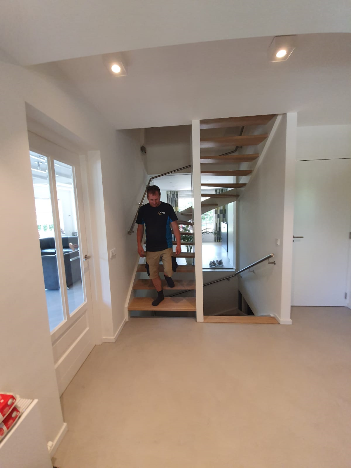 Trappen in trappenhuis - Foto 9