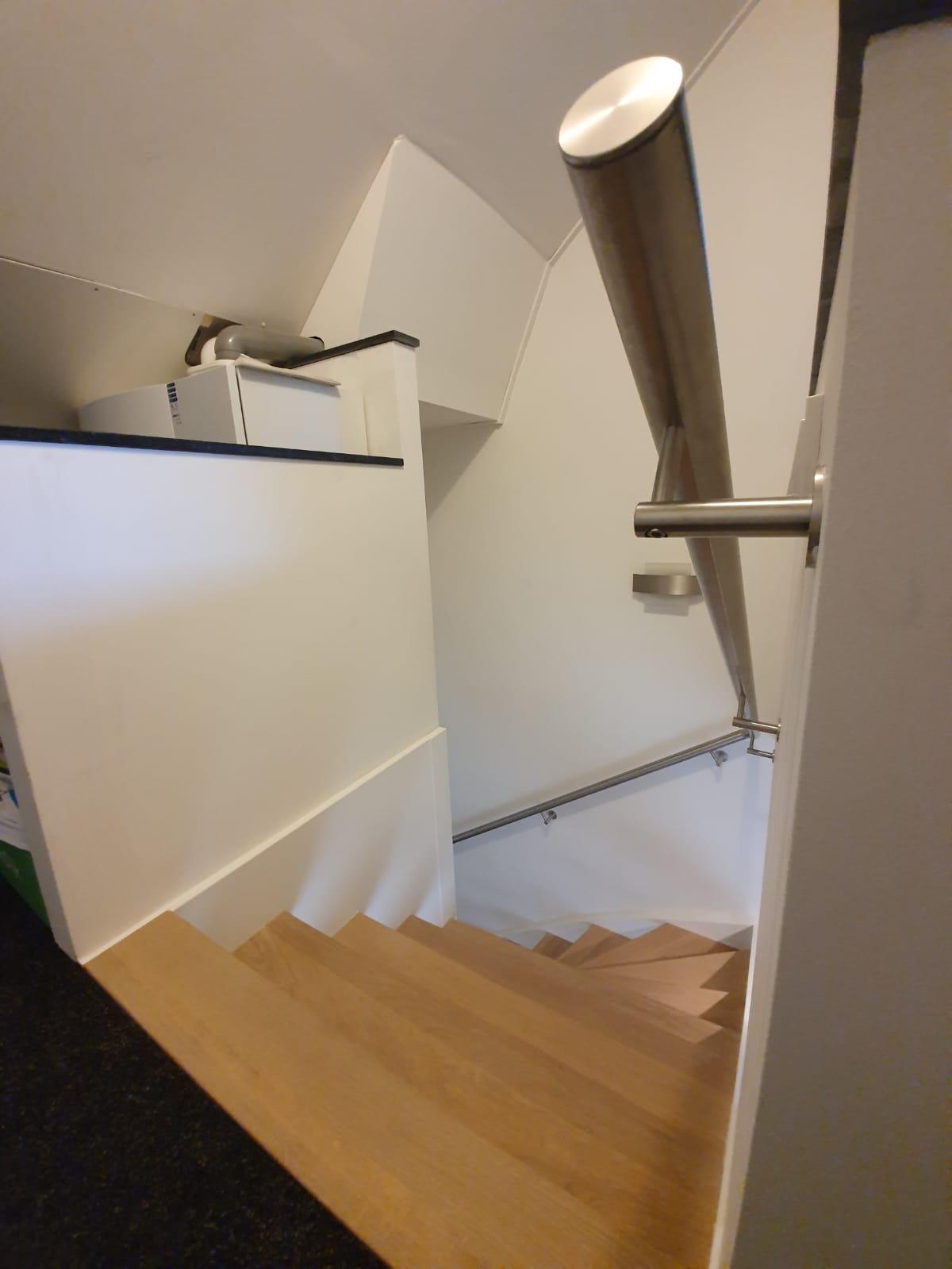 Trappen in trappenhuis - Foto 11