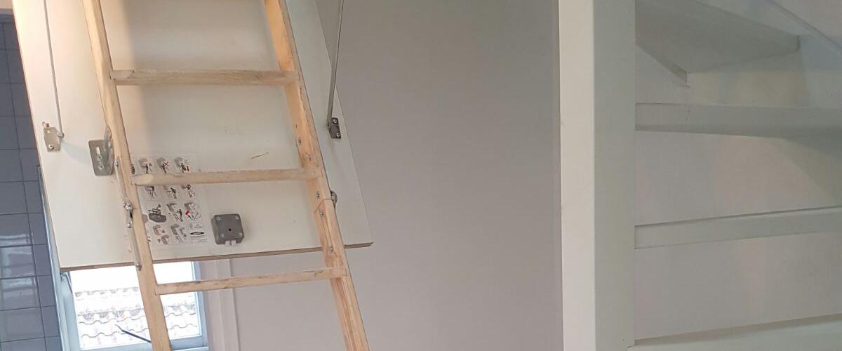 Onze trappenfabriek vaste trap trappenspecialist de for Wat kost een vaste trap naar de zolder