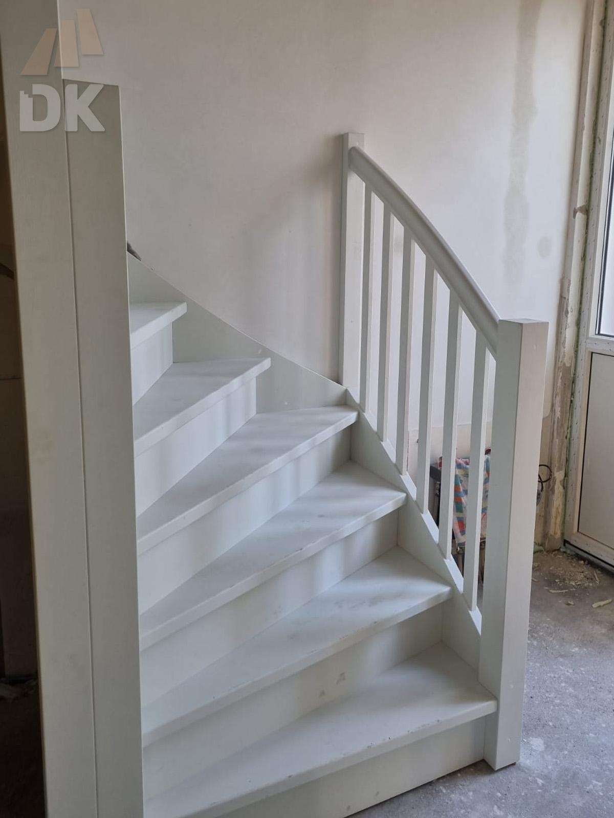Stalen trappen vervangen - Foto 2