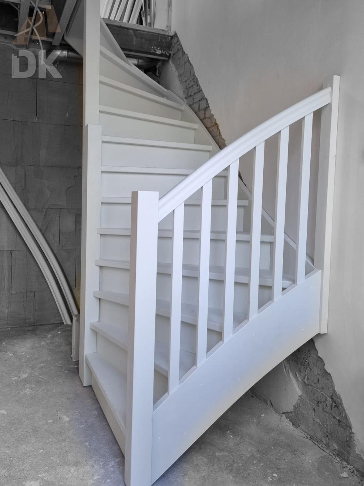 Stalen trappen vervangen - Foto 1