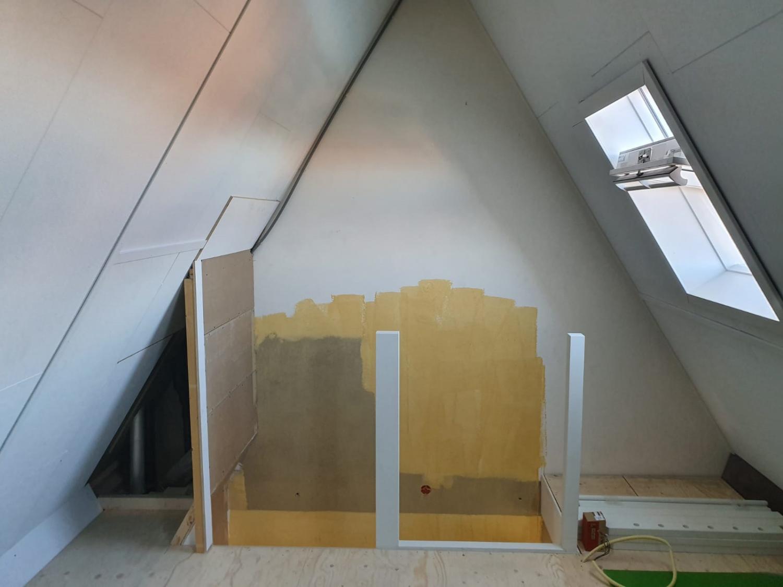 Trap naar zolder - Foto 5