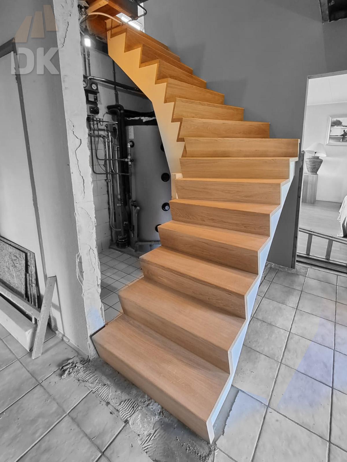 Z-trap onderkwart - Foto 3