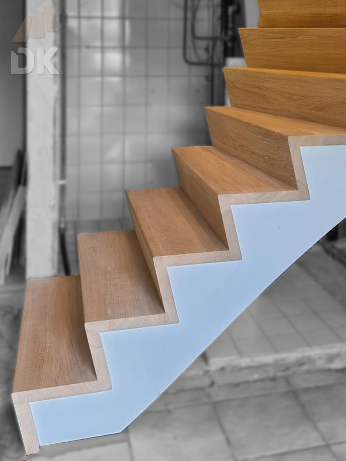 Z-trap onderkwart - Foto 2