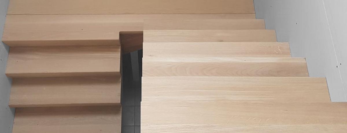 Wat kost een nieuwe trap?