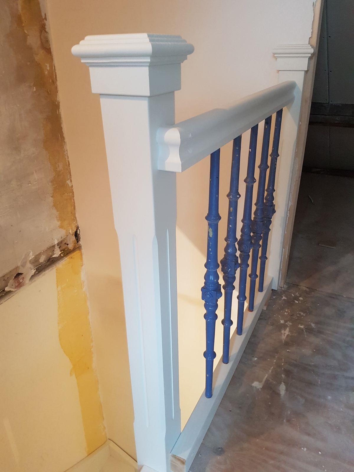 Soorten houten trappen trap in beeld zoldertrap for Vaste zoldertrap laten plaatsen